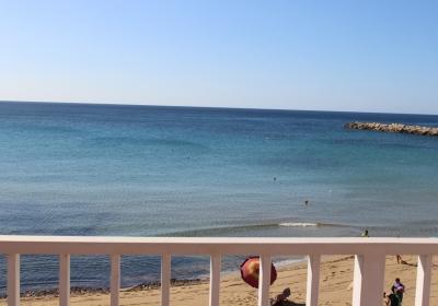 Casa Vacanze Villa Villa 10 Persone Sulla Spiaggia Di Sabbia